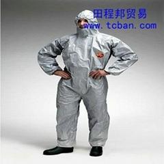 杜邦防護服