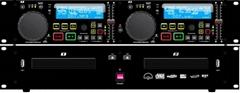 Professional Dual CD/MP3/WAV/USB DJ Player