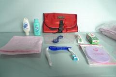 户外旅行防水便携多功能洗漱包,化妆包,洗漱套装