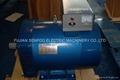 STC series three-phase alternators