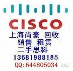 二手思科cisco WS-C3560G-48PS-S