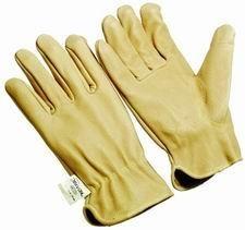 Unlined Pigskin Driver Glove