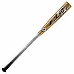 DeMarini 2010 CF4 (-3) Baseball Bat