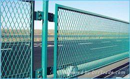 鋼板網護欄網 1