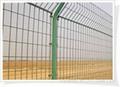 盛腾优质铁路护栏网