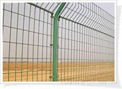 盛騰優質鐵路護欄網
