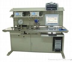 HX6100多功能压力仪表检定装置(开放式)