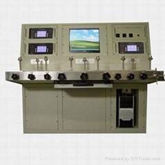 HX6100多功能压力仪表检定装置