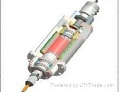 供应瑞士进口TDM电主轴 1