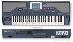 KORG PA-800专业编曲键盘