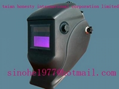 welding helmet(BIG VIEW AREAS)