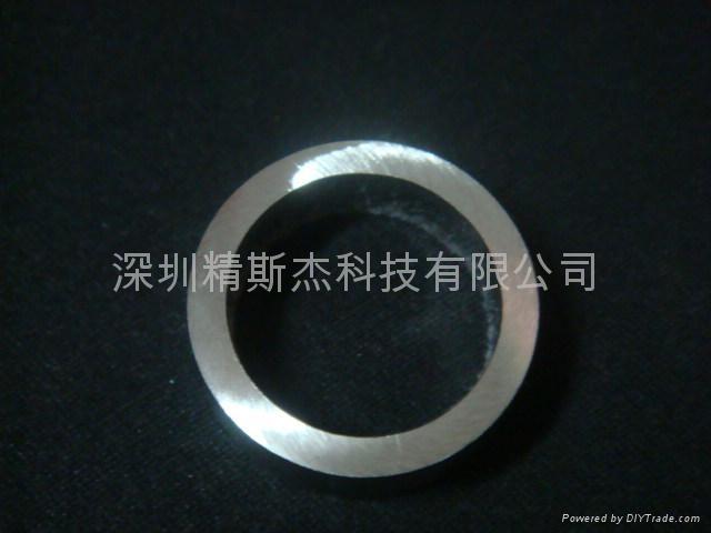 鈷鉻鉬戒指胚 1