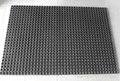 heavy duty rubber mat with drainage hole