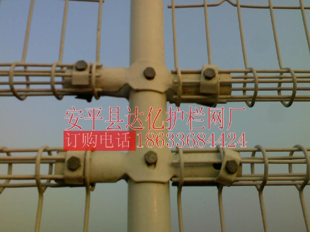 双圈护栏网 3