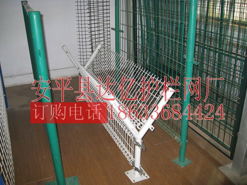 双圈护栏网 4