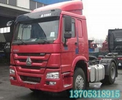 HOWO 4*2Tractor Truck
