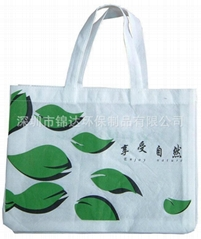 深圳环保袋工厂 无纺布环保袋 环保购物袋 环保手提袋 精美时尚