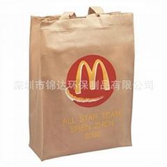 深圳无纺布袋 无纺布购物袋 无纺布广告袋 无纺布挂历