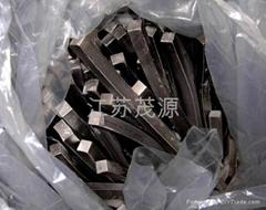 軍工廠供貨 煉鋼鎢條99.9%