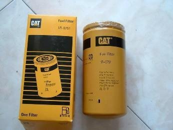 Caterpillar Fuel Filter 1R0751 1