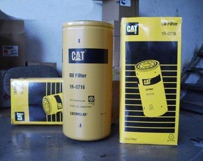 Caterpillar Oil Filter 4