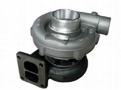 volvo turbocharger 4041276