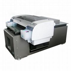 宁波A2万能平板彩印机
