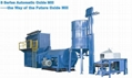 automatic oxide mill