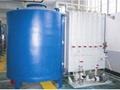 acid dilution unit