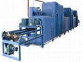 plate drying oven