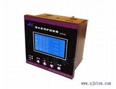 潜水泵综合保护温度控制器