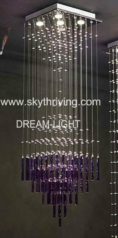 crystal light pendant/ chandelier pendant lights 2