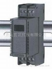 RWG-1240S 热电阻温度变送器 一入一出