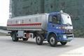 供应欧曼前双后单加油车BJ52