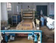 PVC木塑发泡板材生产线木塑生产线木塑设备