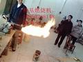 醇基燃料燃烧机 2