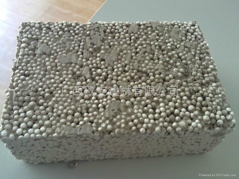 来宾水泥聚苯板(屋面保温) 1