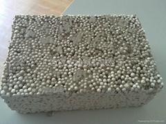 来宾水泥聚苯板(屋面保温)