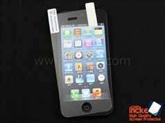 glass screen protector iphone5