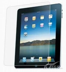 iPad glass screen protector