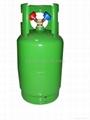 廣州啟星冷媒回收專用鋼瓶 1