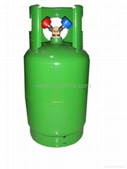 廣州啟星冷媒回收專用鋼瓶