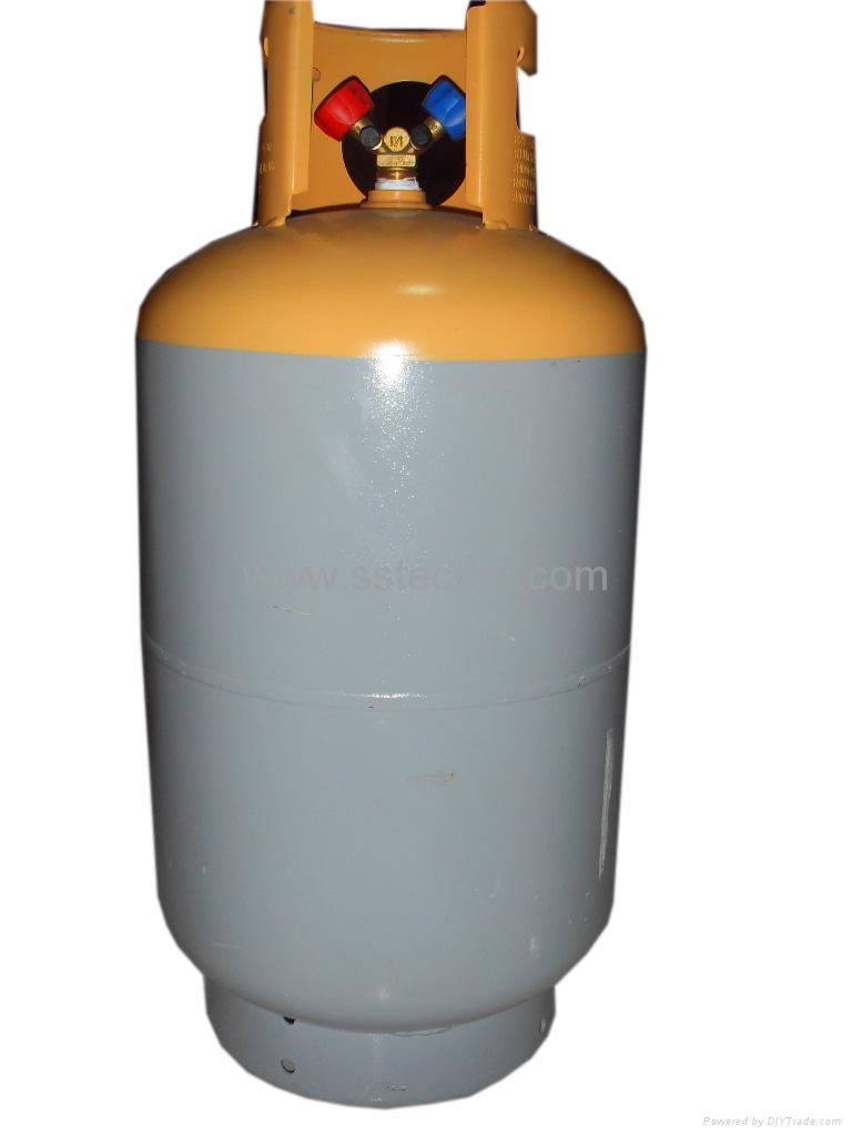 廣州啟星冷媒回收專用鋼瓶 3