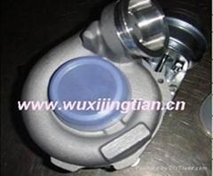 turbohcarger  GT1852V