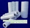 PP棉繞線濾芯機器 3