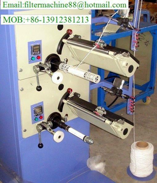 PP棉線繞濾芯機 3