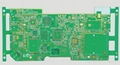 8 Layer PCB for Electron Lexicon