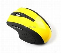 2.4G无线鼠标,礼品鼠标,电脑鼠标