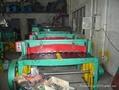 Q11-3×1300機械剪板機