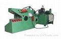 Q43Y液壓廢金屬剪斷機